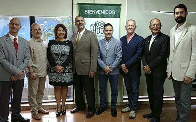 """Giuseppe """"Pino"""" Grisafi nuevo Presidente de la  Cámara Inmobiliaria de Carabobo"""