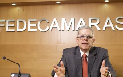Fedecámaras: Inventarios agotaron y no hay materia prima para vender