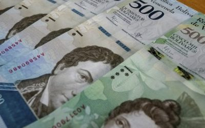 CCM: Venezuela necesita una nueva reconversión monetaria