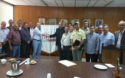 Fedenaga y Fedeagro buscan apoyo internacional para obtención de insumos