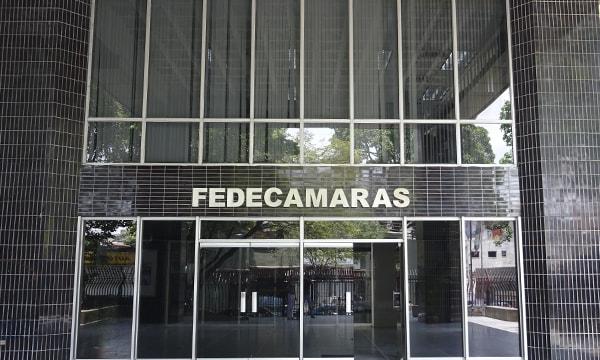Comunicado: Fedecámaras rechaza la anarquía y los saqueos en comercios y servicios indispensables para la población
