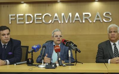 Fedecámaras: Gobierno no analizó las consecuencias de las medidas económicas