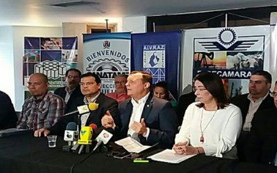 """El sector empresarial de Maracaibo fija posición sobre el """"Aporte Especial Único para el Rescate de Maracaibo"""""""