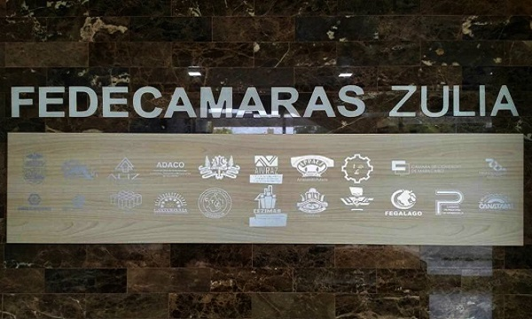 Fedecámaras Zulia fachada