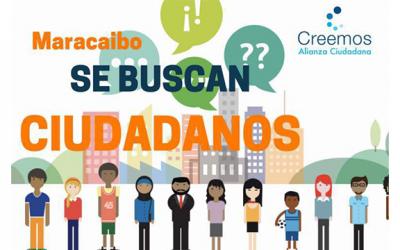 La Cámara de Comercio de Maracaibo te invita a crear alianza ciudadana