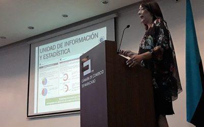 Cámara de Comercio de Maracaibo elige nuevas autoridades gremiales