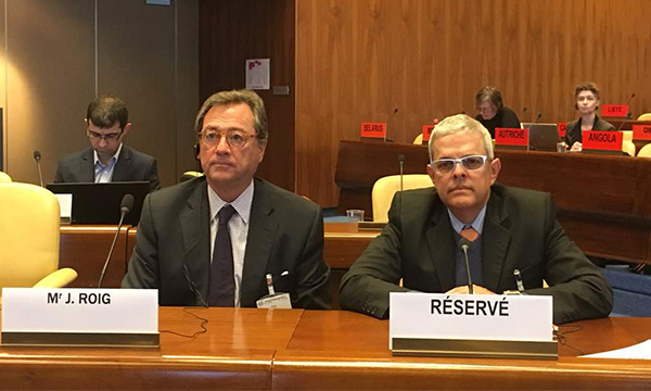 OIT acuerda designación de Comisión de Investigación para Venezuela