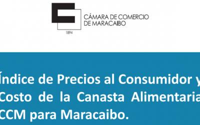 Indice de Precios al Consumidor (IPC) y costo de la Canasta Alimentaria