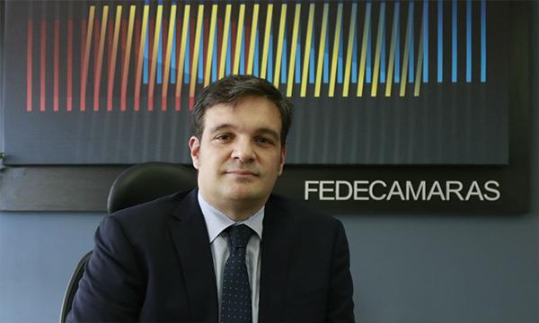 Cusanno afirmó que urgen préstamos internacionales para inyectar capital al aparato productivo
