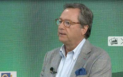 Jorge Roig: En la asamblea anual de la OIT se conversará sobre el futuro del trabajo