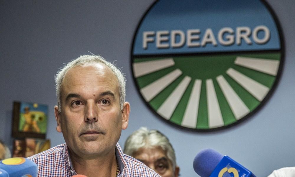 Fedeagro no participó en reunión donde se fijaron precios de 25 rubros