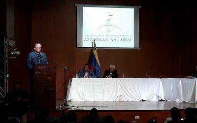 """Fergus Walshe Belloso: """"Estamos seguro que permitirle desarrollar a la empresa privada el sistema eléctrico en el Zulia, traerá un cambio moderno"""""""