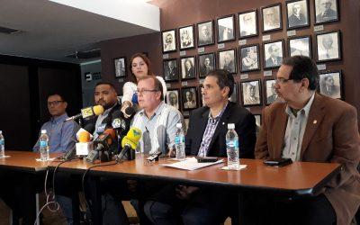 """Fergus Walshe Belloso: """"100% del sector comercial de Maracaibo está afectado por la grave crisis eléctrica"""""""