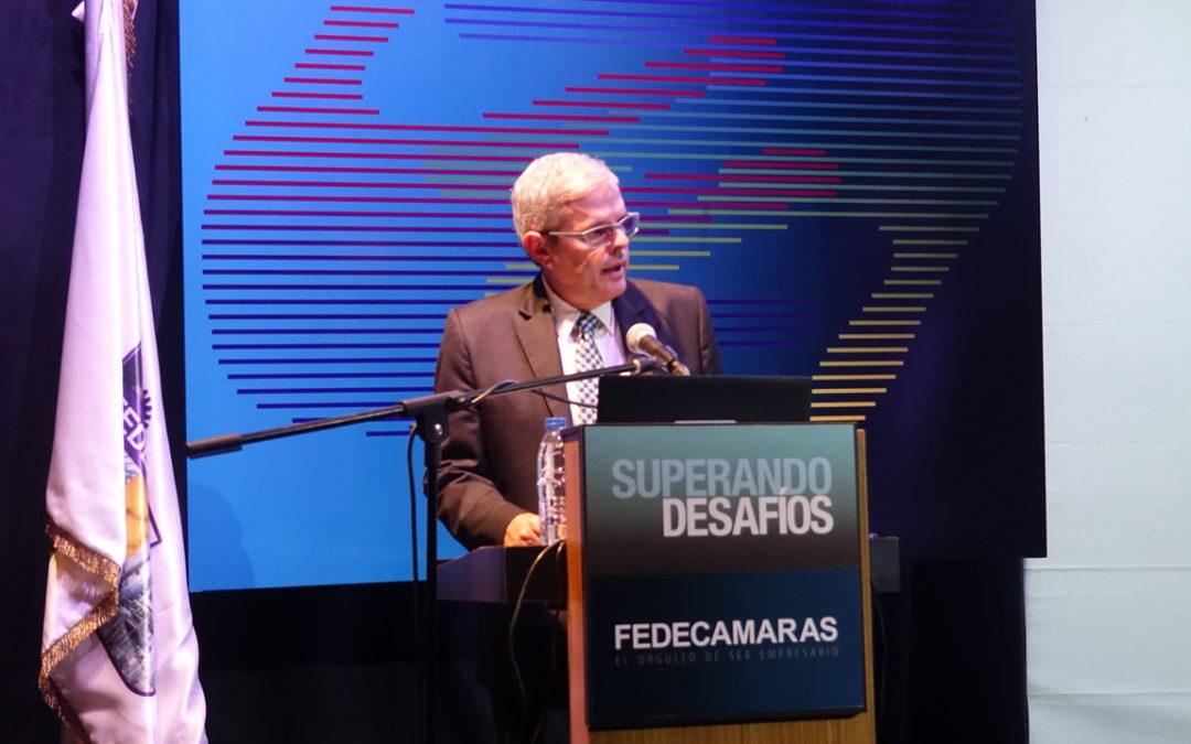 """Larrazábal: """"Para salir de este ciclo perverso se requiere un cambio político en democracia"""""""