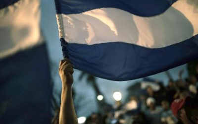 Fedecámaras y la OIE rechazan la violación de Derechos Humanos en Nicaragua