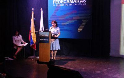 Yorelis Acosta: los factores sociales producen guerra y conflicto constante en la población