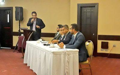 Propuestas de la Cámara de Comercio de Maracaibo al gobierno regional y municipal