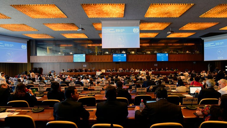 La Comisión de Encuesta relativa a la República Bolivariana de Venezuela celebra su primera reunión
