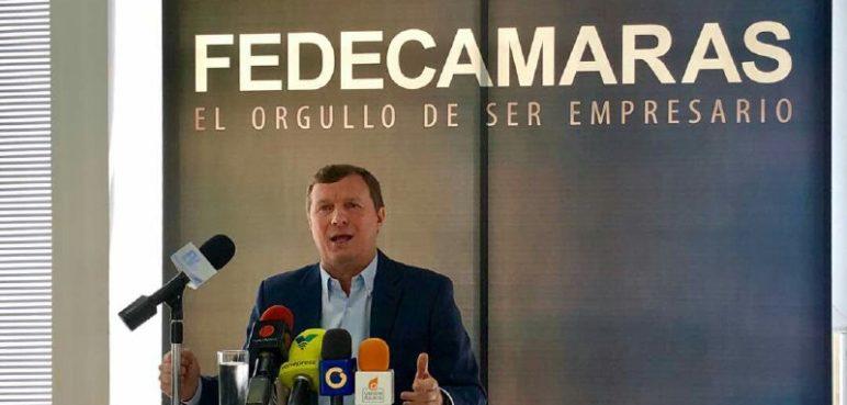 Fedecámaras Zulia: sector industrial perdió 70 % de su producción en julio