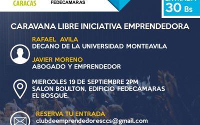 2do Encuentro del Club Emprendedores de Caracas