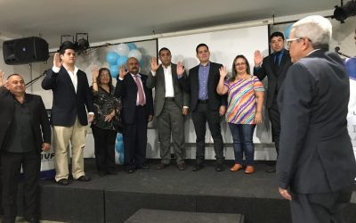 Fedecámaras acompañó a Acoinva en su LII Asamblea Anual