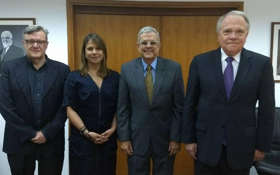 IESA y Fedecámaras promueven la igualdad de género en el mundo empresarial