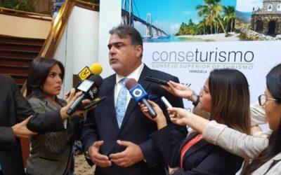 Conseturismo: Con la crisis actividades turísticas pasaron a un segundo plano