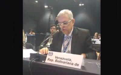 Fedecámaras ante la OIT: en Venezuela, el trabajo no tiene futuro