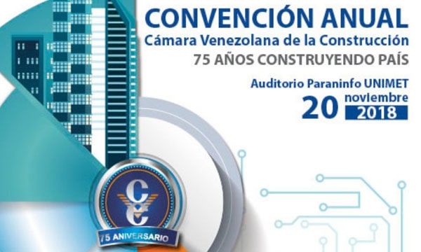 Camara de la Construccion - Convención Anual