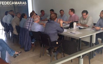 Fedecámaras Zulia: cierra octubre en medio de grandes dificultades para el sector empresarial