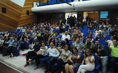 Club de Emprendedores de Fedecámaras Bolívar celebra a casa llena su décima reunión