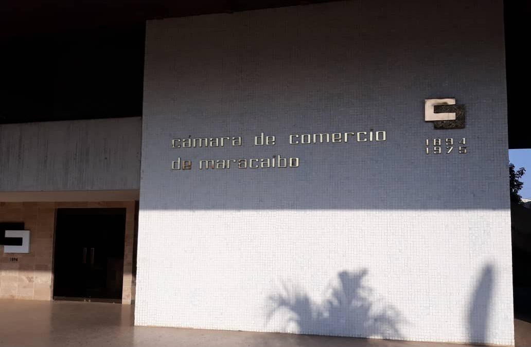 Cámara de Comercio de Maracaibo cumple con sus obligaciones legales