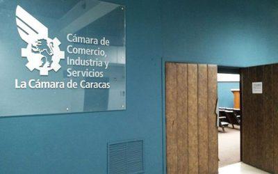 Pronunciamiento de la Cámara de Comercio, Industria y Servicios de Caracas sobre las notificaciones entregadas por PDVSA a expendedores de combustible