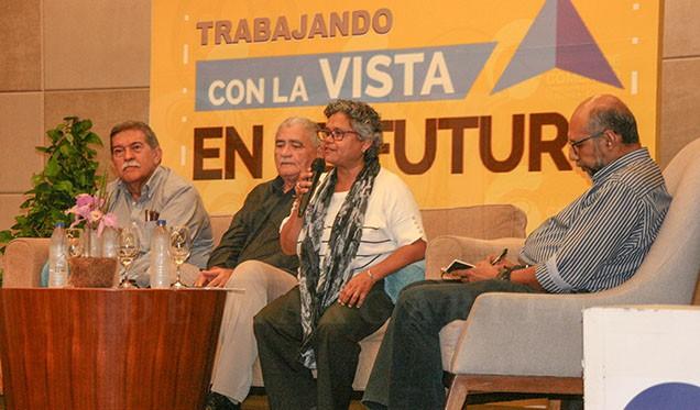 La gobernanza y la gente son claves para potenciar la actividad turística en Margarita