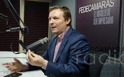 """Cafoncelli: """"Hay rubros económicos que ya están despareciendo en el Zulia"""""""