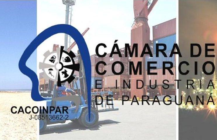Cacoinpar: 80% del comercio ha cerrado en Paraguaná