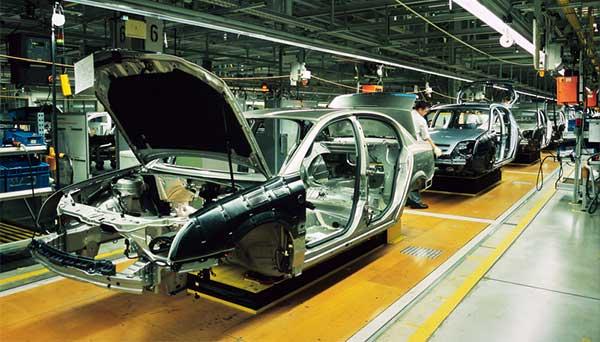 La producción de vehículos en Venezuela cayó 99,9%
