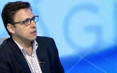 Capozzolo: El mercado de valores es una alternativa de financiamiento ante falta del crédito bancario #30Jul