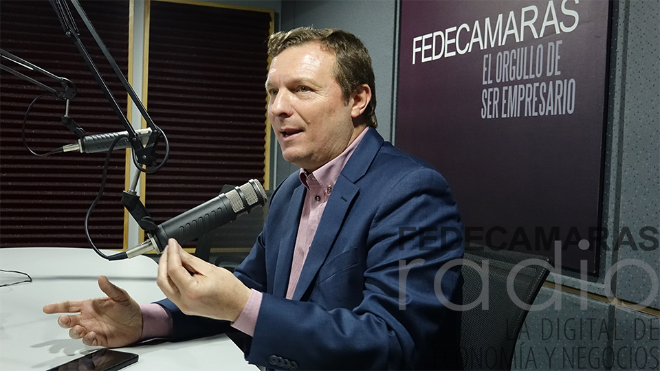Cafoncelli: «Venezuela se está muriendo por los bordes»
