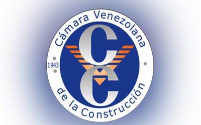 Manifiesto Cámara Venezolana de la Construcción: Manos a la obra