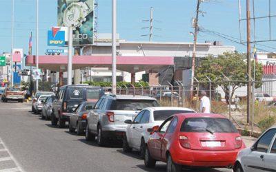 Crisis de gasolina ha provocado grandes pérdidas económicas en Vargas, Mérida y Trujillo