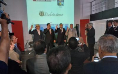 Ricardo Acosta electo presidente de Fedecámaras Zulia