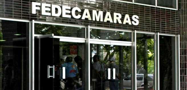 Comunicado Fedecámaras