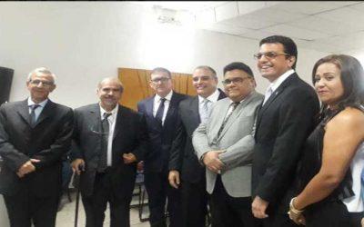Fedecámaras Portuguesa renovó su junta directiva durante la celebración de la asamblea anual