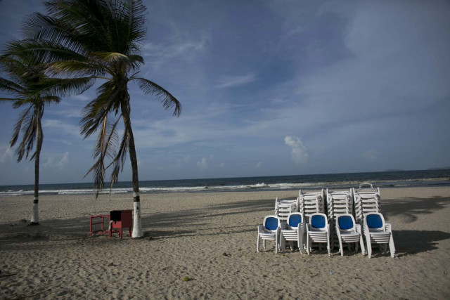Sector turismo siente la crisis de servicios en Venezuela