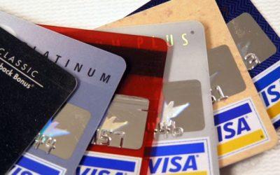 En La Guaira continúa cayendo el uso de tarjetas de crédito