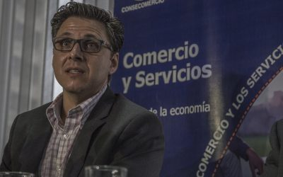 Consecomercio propone reabrir negocios a partir del 14-M
