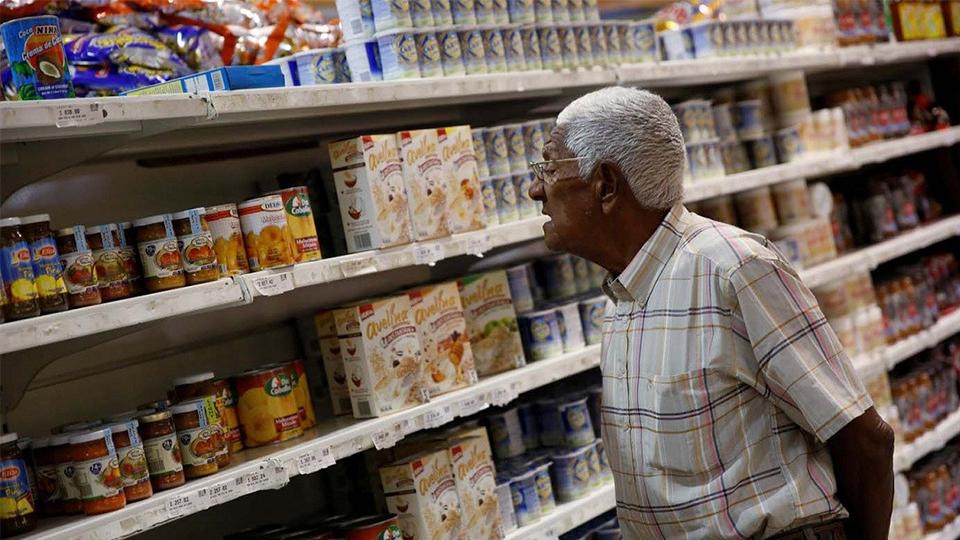 Canasta Alimentaria de Maracaibo en junio se ubicó en 3.351.494 Bs