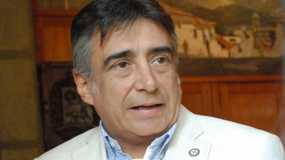 Gustavo Valecillos