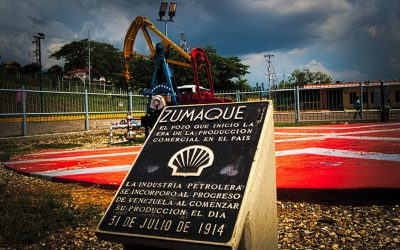 A 105 años del Zumaque I, la producción de Zulia apenas alcanza los 249 mil barriles diarios de petróleo